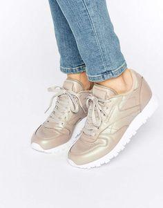 25c4cf75b 16 Best Women s Reebok Athleisure Sports Sneaker Love images ...