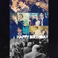 Happy Birthday Neville by zammechat on DeviantArt Neville Longbottom, Harry Potter Characters, I Love Him, Friendship, Witch, Happy Birthday, Deviantart, In This Moment, Happy Brithday