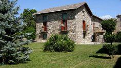 Casa Campo - Abay