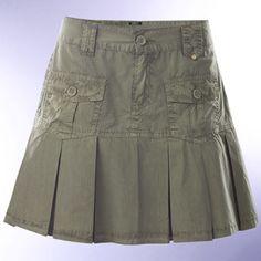 Faldas tableadas diferentes 1