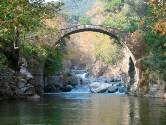 Köy Köprüleri Resimleri