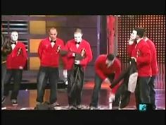 JabbaWockeeZ - P.Y.T  Michael Jackson on ABDC Week 5    One of MY FAVE all round dances...they put so much character in everything they do.