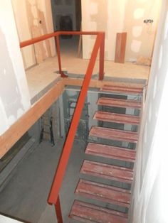 construccin de una escalera volada blog de desarrolla