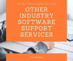Other industry software support services Software Support, Tech Support, The Real World, Business Ideas, Industrial, Spaces, Amazing, Top, Industrial Music