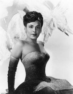 Lena Horne...