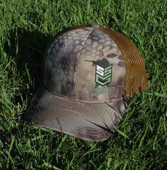 Sand Sock Gear Mesh Kryptek Highlander Hat