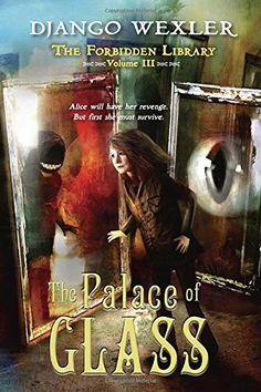 The Palace of Glass: The Forbidden Library: Volume 3 by Django Wexler http://www.amazon.com/dp/0803739788/ref=cm_sw_r_pi_dp_M9rcxb04F0GB6