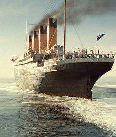 Rms Titanic, Titanic Photos, Titanic History, Titanic Ship, Titanic Movie, Titanic Artifacts, Picsart Background, Steamboats, Photographs Of People