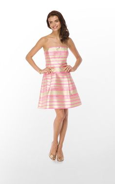 Lilly Pulitzer Sherry Dress