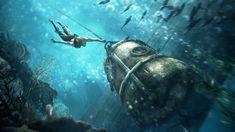 Jogo Assassin's Creed®IV Black Flag™ | PS4™ - PlayStation®