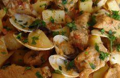 A gastronomia alentejana é riquíssima em sabores e está sempre relacionada com produtos da terra. Sugere-se, então, uma receita simples e d...