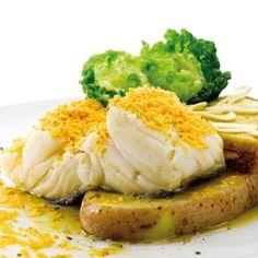 Receita: Bacalhau de Consoada