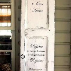 Today we made for you collection of  some <strong>creative ways how to use old windows.</strong>  Don't throw away all your old stuffs...