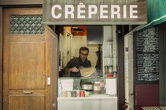 10 perfect food experiences in Paris