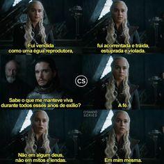 Game of thrones Frases Game Of Thrones, Game Of Thrones Facts, Got Game Of Thrones, Game Of Thrones Funny, Emilia Clarke, Daenerys Targaryen Aesthetic, Clarke Game Of Thrones, Game Of Thrones Instagram, Game Of Throne Daenerys