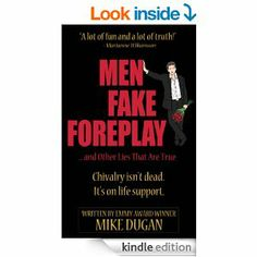 FREE!! Men Fake Foreplay ... and Other Lies That Are True - www.sahmlashes.com