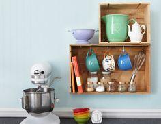 Repurposed Organizers: Salt Shakers | Home Made Simple
