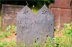 Cemetery at Old Sturbridge Village