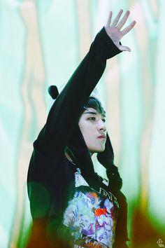 170108 Seungri - BIGBANG 0.TO.10.FINAL in Seoul