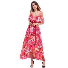 7a18ee6fbbe dress for you design. Summer Dresses 20172017 SummerSummer Beach PartyFlower  ...