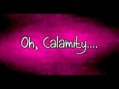 ▶ All Time Low - Oh, Calamity! (Lyric Video) - YouTube