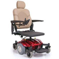 Golden Compass Sport Power Chair   1800wheelchair.com