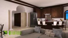 3D Animation Virtual Tour for Resort & Spa in Belize