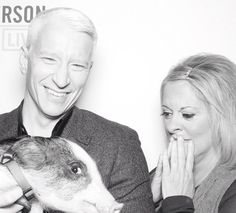 """This may be my new favorite picture and I can't even explain why."" @andersoncooper"