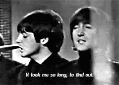 WHAT, THAT MCLENNON EXISTS? THEY WERE MEANT FOR EACHOTHER.