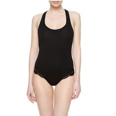 La Perla Souple Bodysuit- Teddies for Bettys