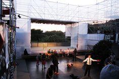 Raumlabor Berlin - Junipark