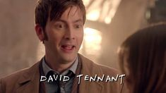 Credits for the Dr. Who 50th anniversary special done in the style of Friends