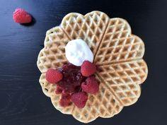 GLUTENFRIE HAVREVAFLER – Glutenfrihet Food And Drink, Baking, Breakfast, Morning Coffee, Bakken, Backen, Sweets, Pastries, Roast