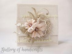 Gallery of handicrafts: Cappuccino
