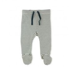 WILSON & FRENCHY NAVY STRIPE LEGGINGS WITH FEET - $24.95 - 100% cotton navy stripe rib legging with feet and soft elastic waistband. #sweetcreations #baby #boy #designer #fashion #wilson&frenchy Striped Leggings, Navy Stripes, Baby Boys, Melbourne, Cute Babies, Label, Sweatpants, Crafty, Amp