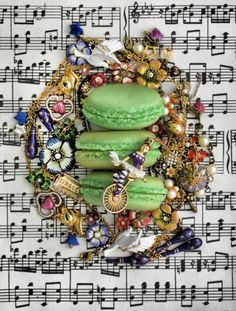 London's French Art Studio will be exhibiting beautiful food photgraphy by Jean Cazals this month Amazing Food Photography, Art Photography, Sheet Music Art, Photography And Videography, French Art, Macaroons, Christmas Wreaths, Arts And Crafts, Holiday Decor