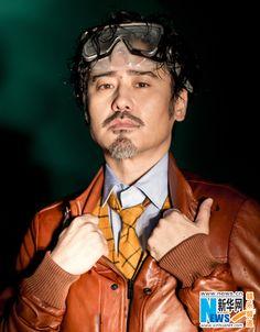 Chinese actor Wu Xiubo
