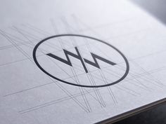 W & M Logo Design