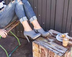 Rue La La — Custom Shoes from Shoes of Prey