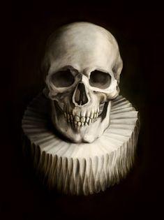 Skull Illustration by Eeva Meltio. Skull Illustration, Airbrush, My Works, Art, Air Brush Machine, Art Background, Kunst, Performing Arts, Art Education Resources
