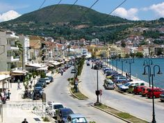 the waterfront boulevard in Vathi on Samos IMG_1370-greece