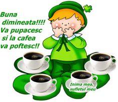 Buna Dimineata Felicitari 15 Messages, Character, Text Posts, Text Conversations, Lettering