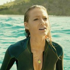 Movies: The Shallows: Blake Lively goes surfing in exclusive clip from shark thriller