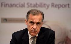 BoE's Mark Carney warns fintech poses risk to financial system http://www.cityam.com/257807/bank-england-governor-mark-carney-warns-fintechs-democratic?ITO=apple-news