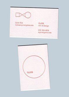#businesscard #design #geometry