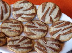 http://family.go.com/food/recipe-585740-tiger-stripe-cookies-t/  Tiger cookies from Aladdin and Jasmine