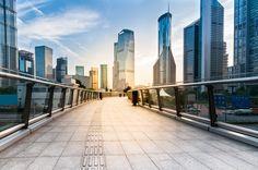 Estas son las ciudades con la mejor economía del mundo