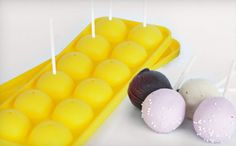 Cake Pop Trays - great deal for less $$ too. :)