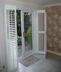 Modernize your sliding glass door with sliding plantation shutters image result for black patio doors internal patio door shutterssliding glass planetlyrics Image collections
