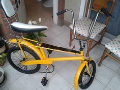 bicicleta antigua raleigh chopper inglesa original